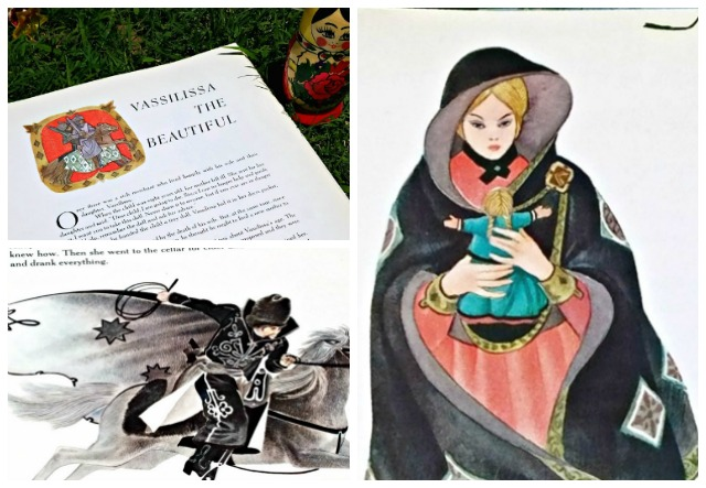 Russian Fairy Tales Follow This