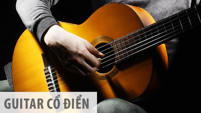 Chia sẻ khóa học Guitar cổ điển cơ bản