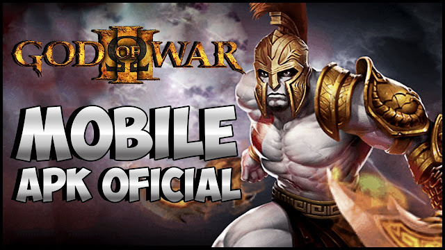 God of War Blade Android apk