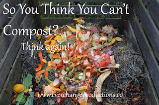 Ideas for Composting