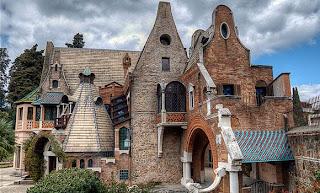 Caccia al tesoro nei giardini incantati di Villa Torlonia e della Casina delle Civette