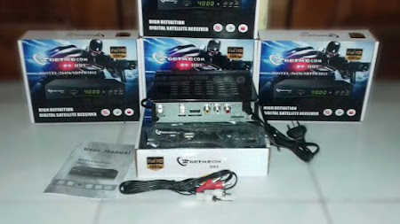 Matrix Burger S2 HD PVR Terbaru