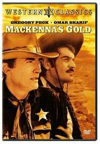 MacKenna's Gold (1969) Dual Audio Download 300mb Hindi HD-TV 480p