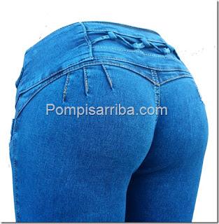 Venta de Pantalones de Mujer de Mayoreo