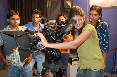 Best 5 Acting Schools in India