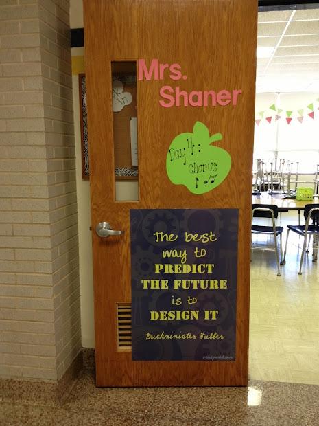 Stacie' Stem Classroom Vistaprint & Decor. Update