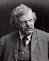 G.K. Chersteron