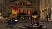 LEGO City Undercover Game Screenshot 1 (5)