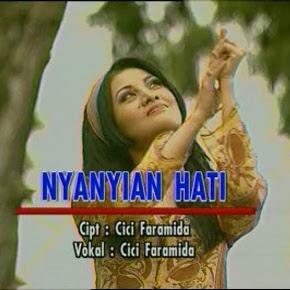 Cici Faramida - Nyanyian Hati ( Karaoke )