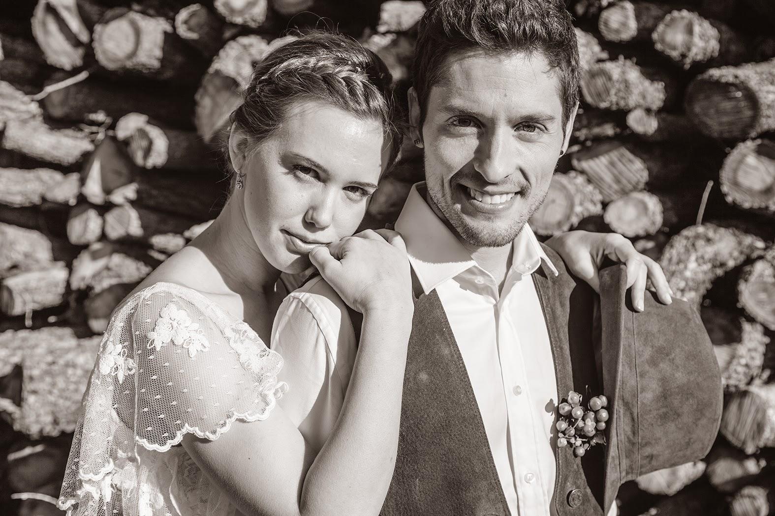 Bodas de hoy... The Lovely Experience: David & Anna