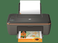 HP Deskjet 2510 All-in-One Printer Drivers