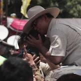 Prabowo Difitnah Selama 21 Tahun Tetap Sabar