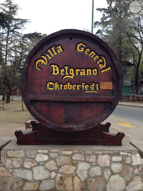 Villa General Belgrano Argentina
