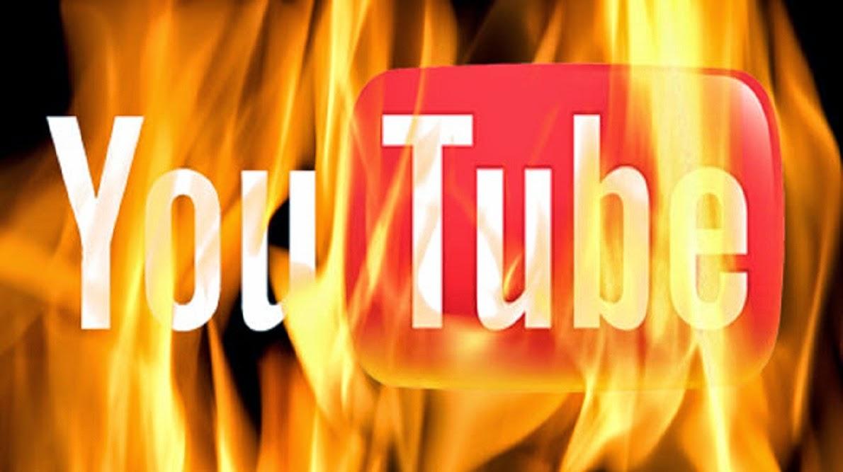 novedades youtube suscribirse verfractal fractal publicidad notificaciones