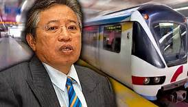 Chinese companies willing to help build state's LRT system to connect Kuching, Samarahan and Serian