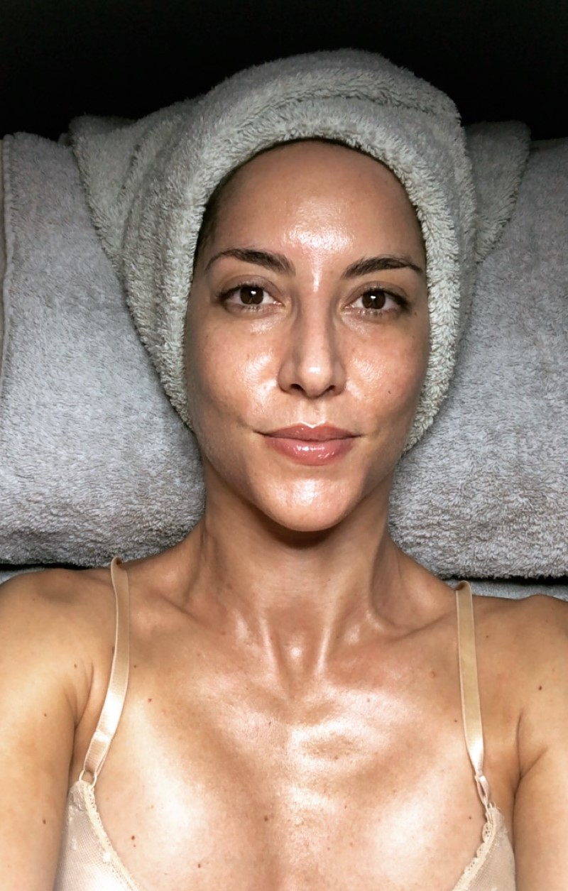 Fitness And Chicness-Tratamiento Hidroterapia Facial KintsugiSpa-1