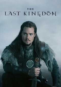The Last Kingdom Séries Torrent Download capa