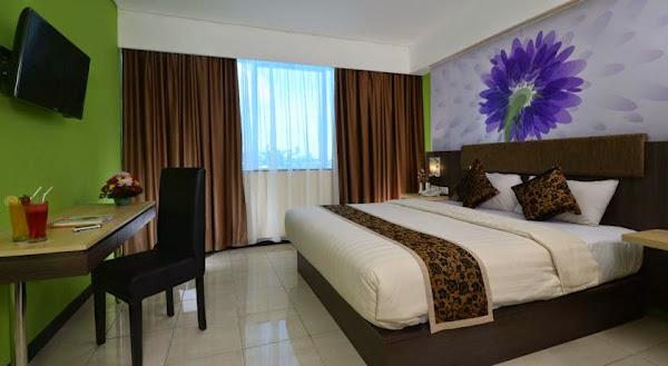 Hotel Bagus di Cempaka Putih Jakarta, Mulai Rp 100rb