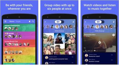 Servizio Videochat Android ed iOS