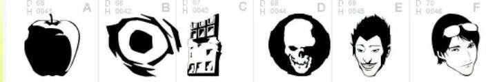 Download Download Death Note Fonts Pack TTF ~ dMovieZ - High ...