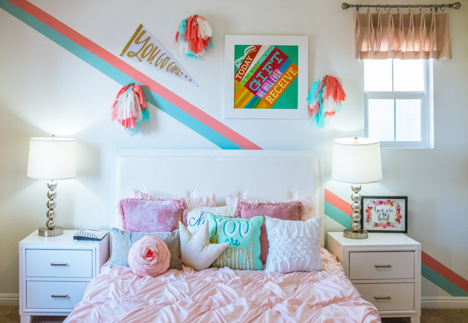 How To Choose The Best Colours For Your Bedroom