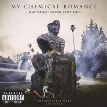 Download Lagu My Chemical Romance – May Death Never Stop You Full Album (2014)