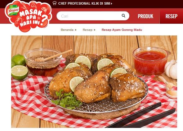 Inilah 3 Masakan Ayam Favorit Khas Indonesia