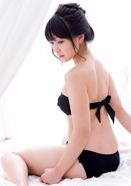 Hot girls Yui Koike famous japanese singer 4