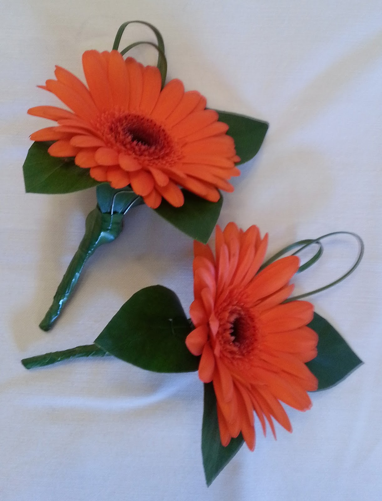 Katie Gilman Floristry Design Autumn In Spring