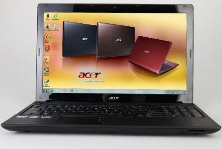 Acer Aspire 5742 Notebook Intel VGA Driver