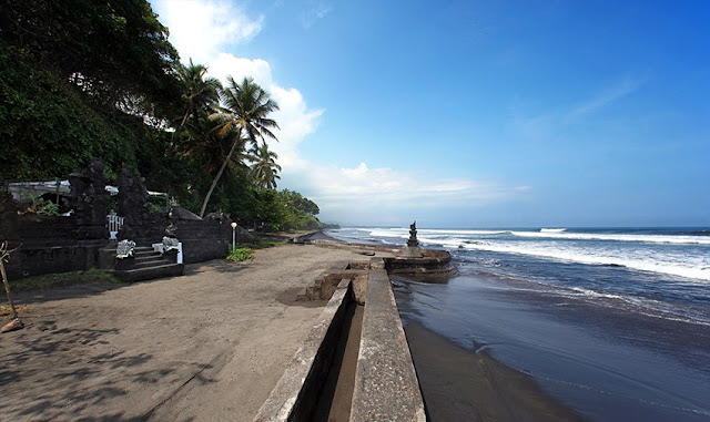 Rambut Siwi Beach - Enjoy The Beautiful Sunset in Bali West