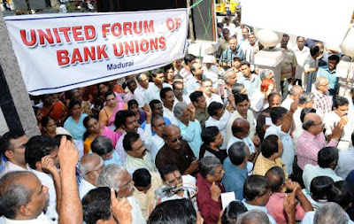 Bank Strike, Nationwide bank strike from 30 May How to manage
