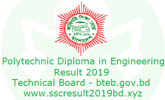 diploma engineering result 2019, diploma in engineering result 2019, polytechnic diploma in engineering result 2019, polytechnic diploma engineering result 2019, bteb diploma engineering result 2019, bteb diploma result 2019, diploma result 2019