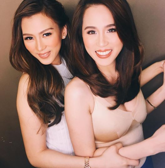 This Is What Alex And Toni Gonzaga Are Doing When They're Just Staying Inside Their House! MUST WATCH!