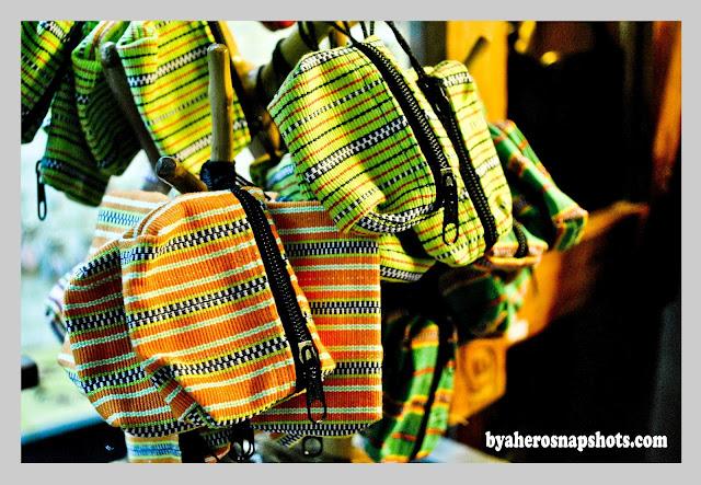 Byahero Pasalubong And Souvenir Items In Baguio City