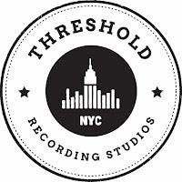 Threshold Recording Studios NYC Logo
