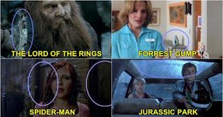 20 Kesalahan Tersembunyi Pada Film-Film Hollywood, Kamu Sadar?