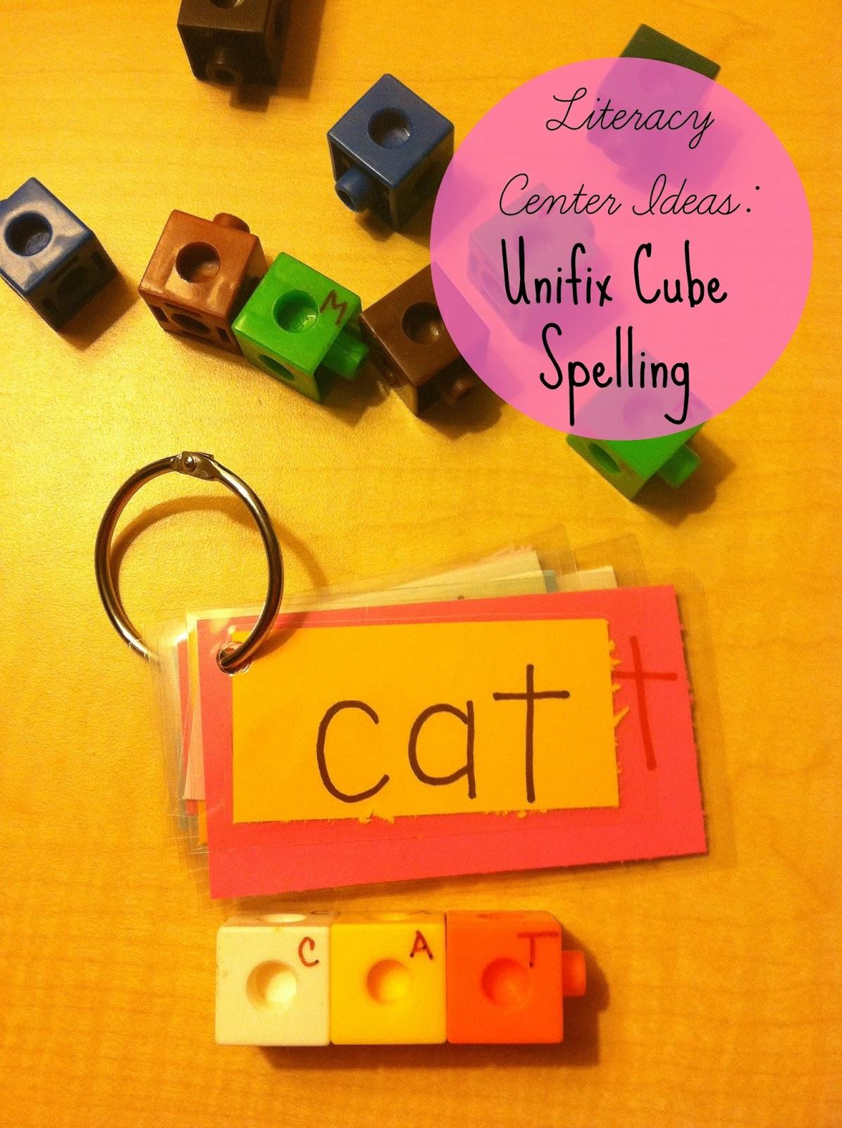 Little Miss Kim S Class Literacy Center Ideas For Kids