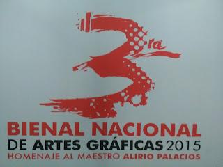 Foto de pared de la entrada a la sala uno en el museo Carlos Cruz Diez