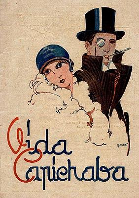 Capa do n.133, julho de 1928