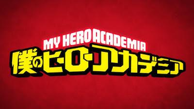Boku no Hero Academia Subtitle Indonesia [Batch]