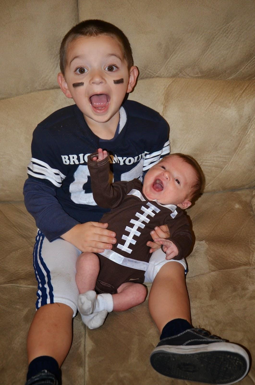 Baby Football