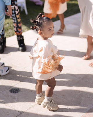 Chicago West cute photos