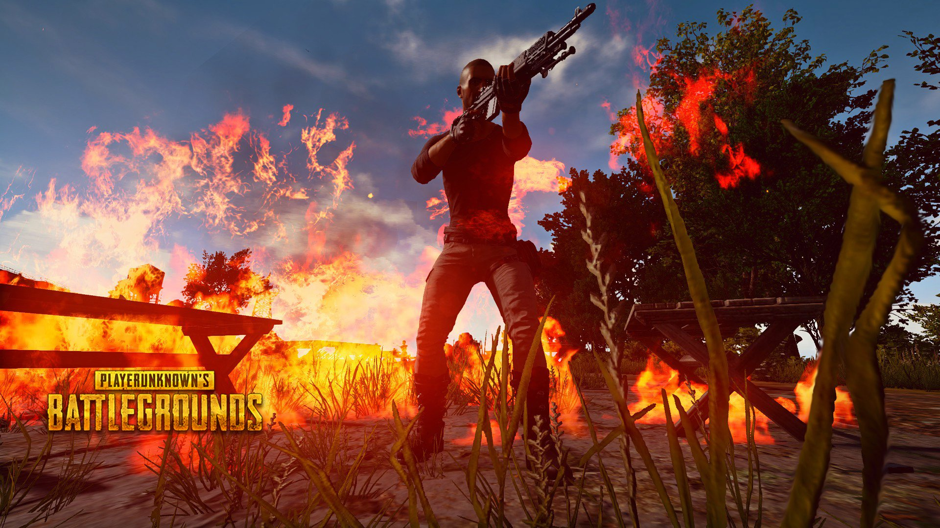 playerunknowns battlegrounds latest wallpaper