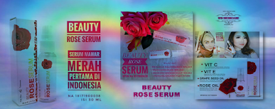 Beauty Rose Water (BRW)