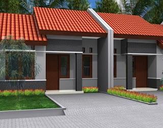 Harga Rumah Minimalis Tipe 36 Terbaru 2018