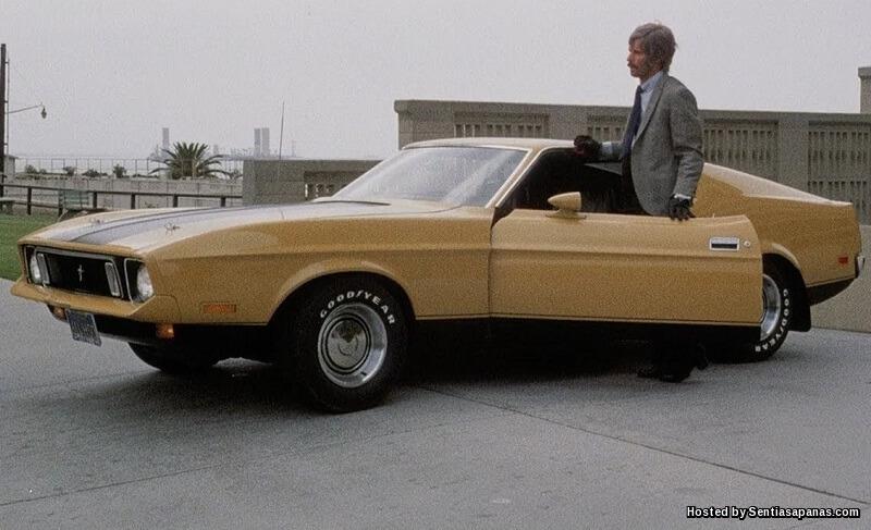 5 Kemunculan Paling Ikonik Ford Mustang Dalam Filem Hollywood