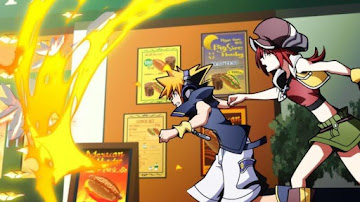 Subarashiki Kono Sekai The Animation Episode 2