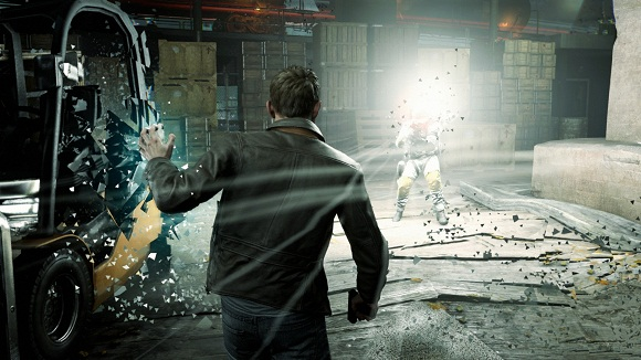 Quantum Break Will Be crack - картинка 2