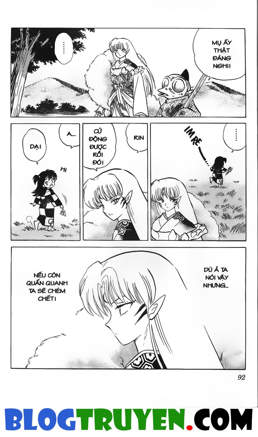 Inuyasha vol 17.5 trang 17